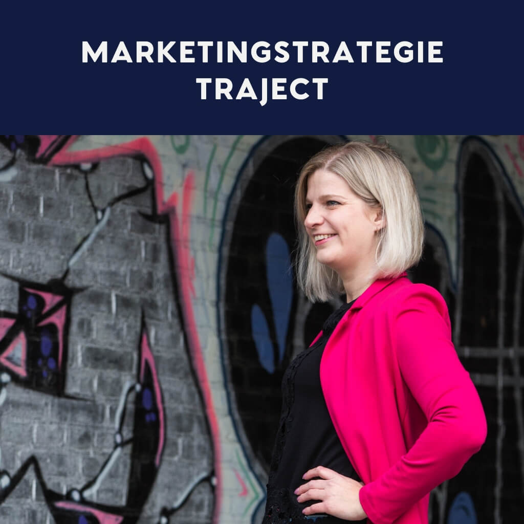 Christel Verbiesen Strategietraject