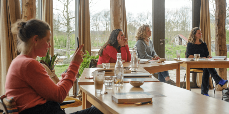 Workshop marketingstrategie traject